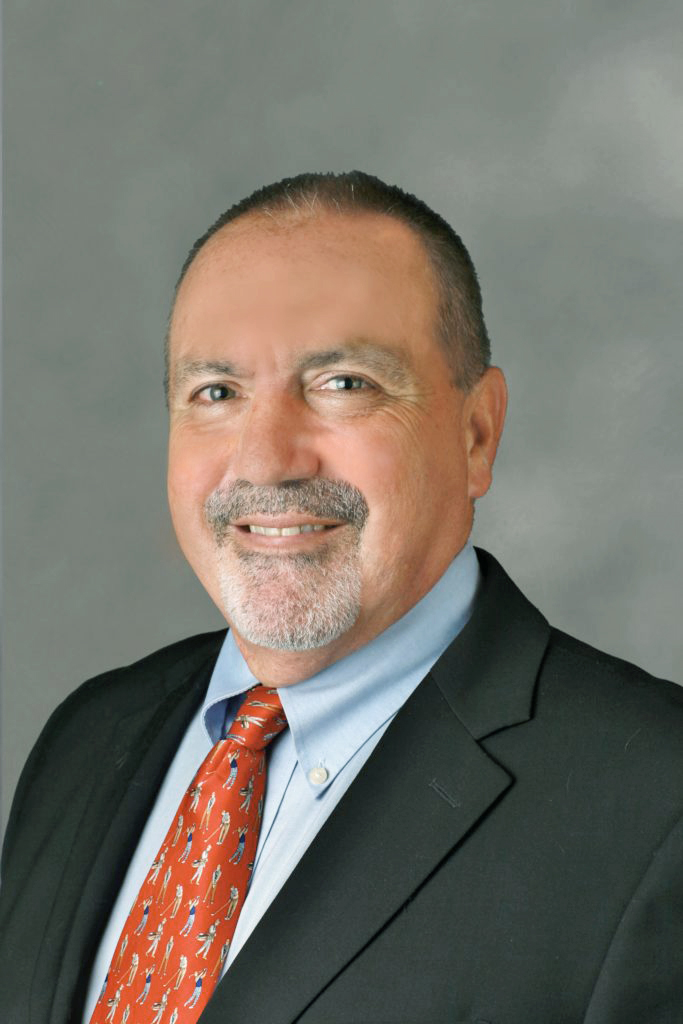 Steven M. Harris, MD, FACS