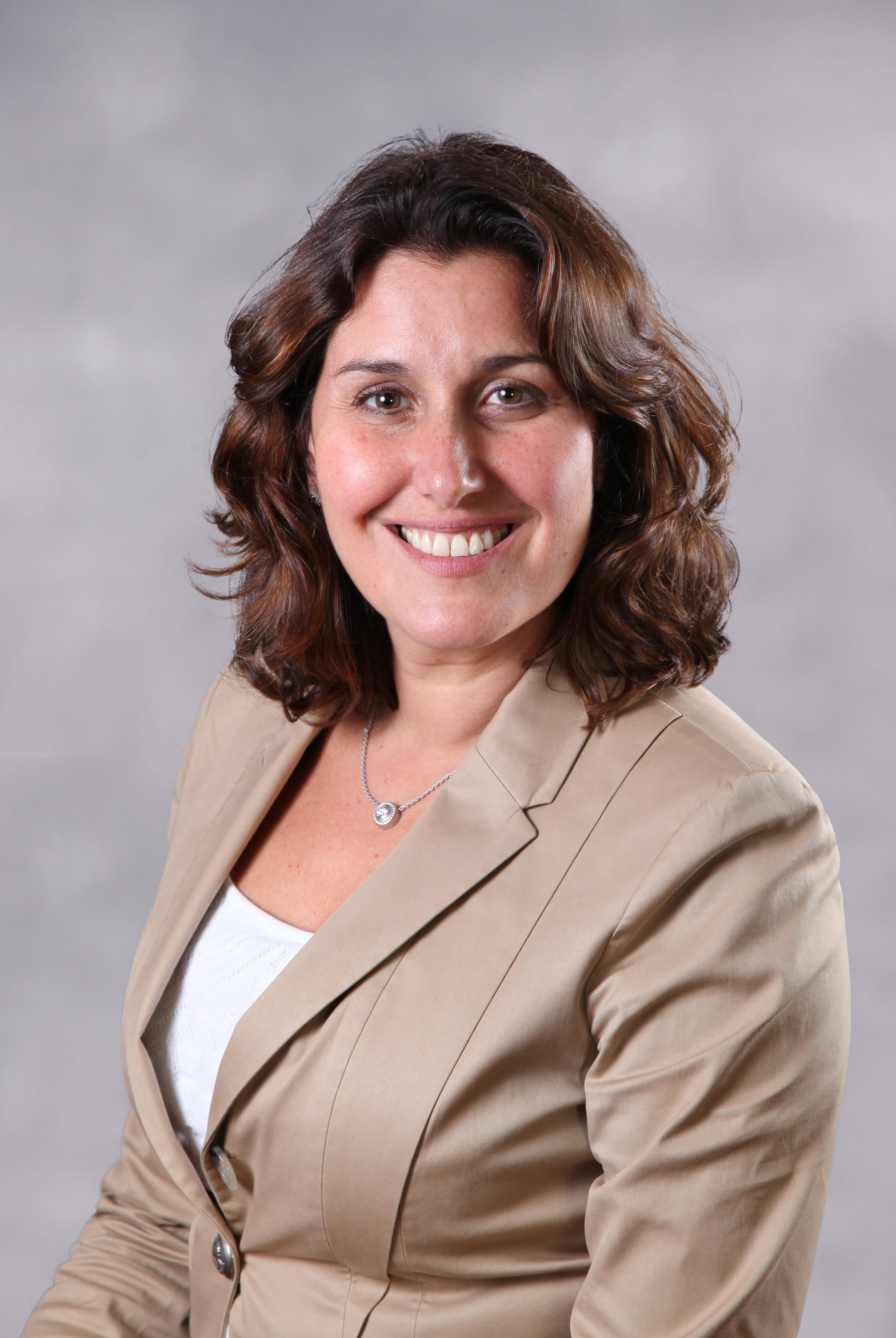 Nicole Fleischmann, MD
